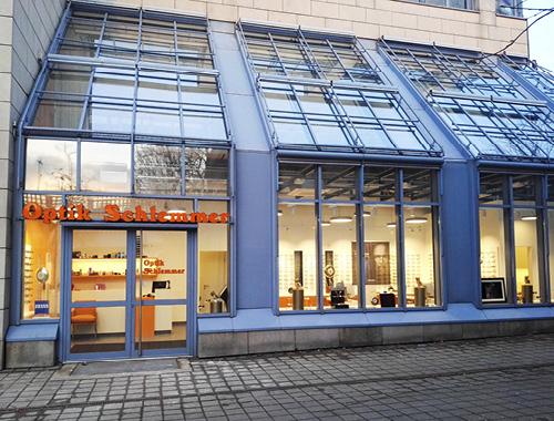 Franken-Center