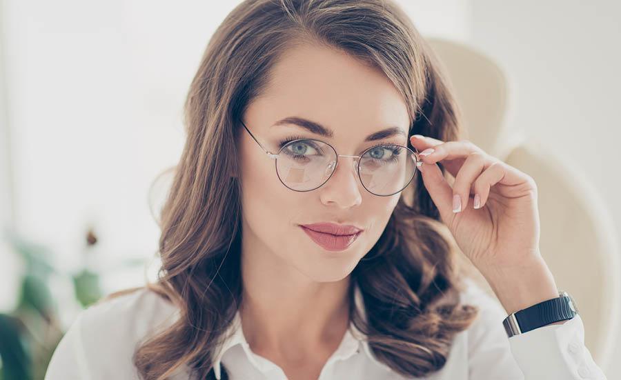 Brillenfassungen ab 30,00 €