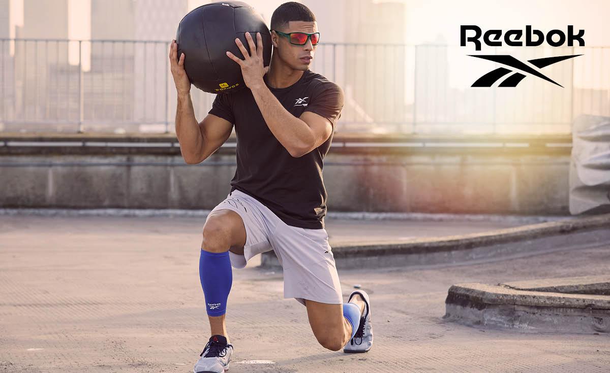 REEBOK Sportbrille